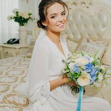 Wedding photographer Aleksey Denisov (chebskater). Photo of 30.10.2017