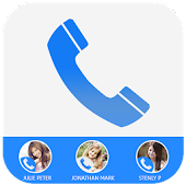 Speed Dialer & Caller Widget