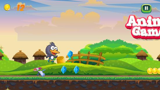 Penguin adventure games 2017 - náhled
