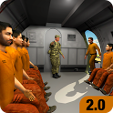 Army Criminals Transport Plane 2.0 icon