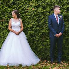 Wedding photographer Lajos Orban (LajosOrban). Photo of 02.10.2017