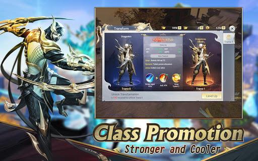 Swords & Summoners 4.2.0 screenshots 8