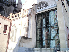 Photo: Notre Dame de la Treille - Lille