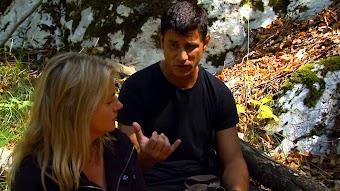 Croatian Cave Odyssey