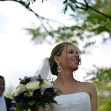 Wedding photographer Vladimir Suvorkin (VladimirSuvork). Photo of 20.07.2016