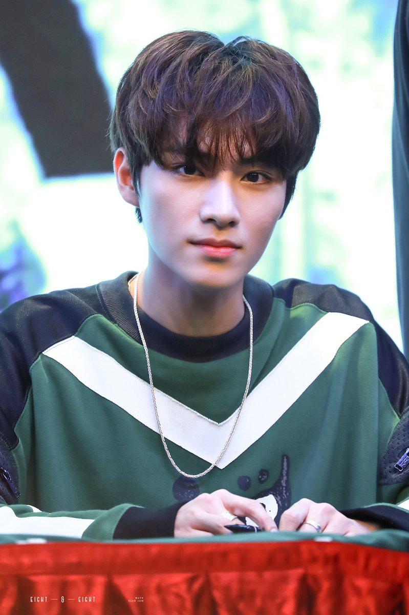 WayV's Yangyang Names This NCT Dream Member As His Best