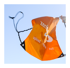 Photo: Fly our Zen flag