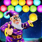 Lost Wizard Boom Bubble Icon