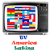 TV Channels Latin America