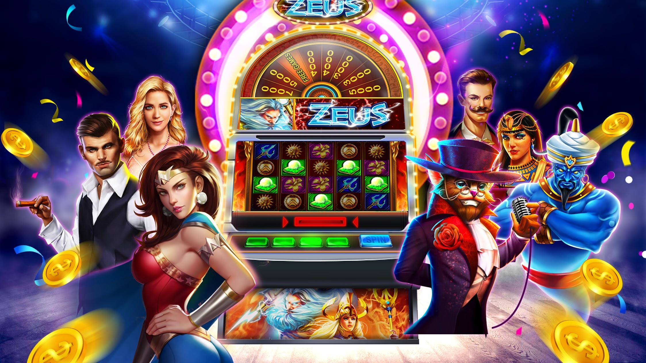 Las Vegas Free Play