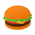 Burger Jump Journey icon