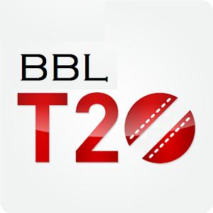 BBL 2017/2018 Prediction