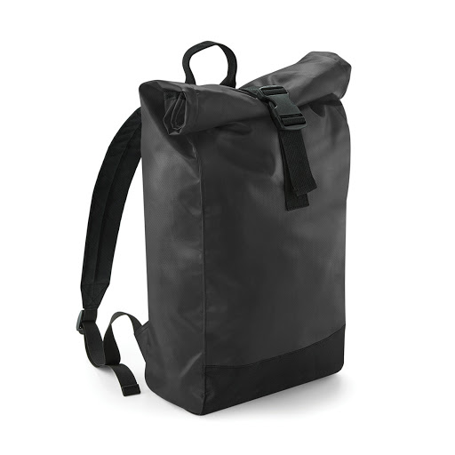 Bagbase Tarp Roll Top Backpack