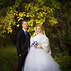 Wedding photographer Ilya Derevyanko (Ilya86). Photo of 17.12.2015