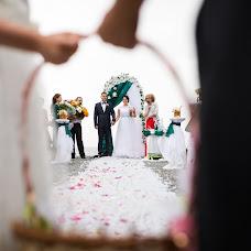 Wedding photographer Rinat Kuyshin (RinatKuyshin). Photo of 05.10.2016