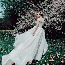 Wedding photographer Andrey Prokhorov (psyagesh). Photo of 01.06.2018
