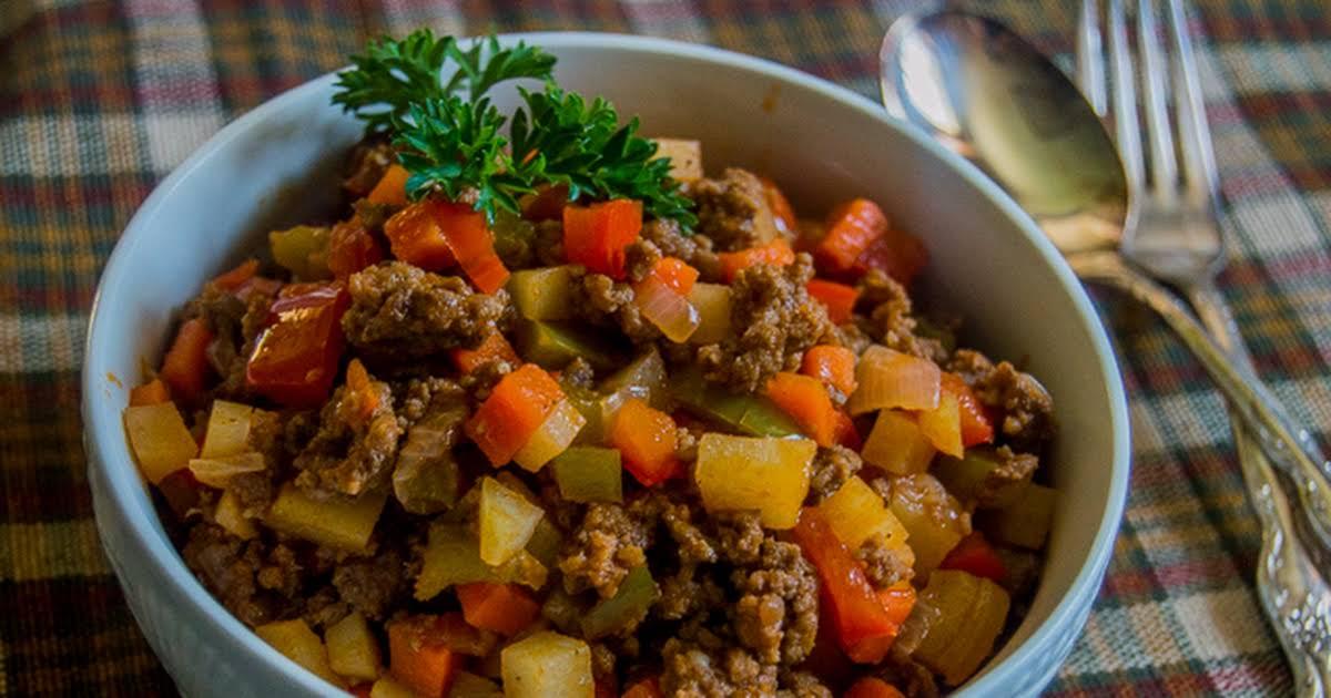 10 Best Filipino Beef Main Dishes Recipes