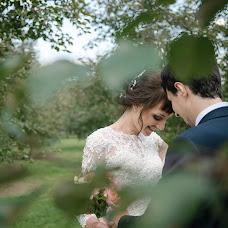 Wedding photographer Marina Piryazeva (Pi-photo). Photo of 24.08.2017