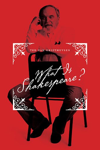What Is Shakespeare?