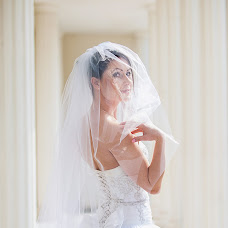 Wedding photographer Oksana Simonova (OSimonova). Photo of 29.06.2015