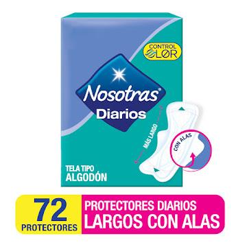 Protectores Diarios