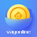 Vay Online - vay dong vay tiền mặt nhanh icon