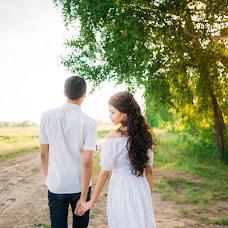 Wedding photographer Andrey Volovik (volandjoiandrey). Photo of 27.07.2016
