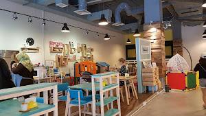 Tienda - Bucket B Cafe