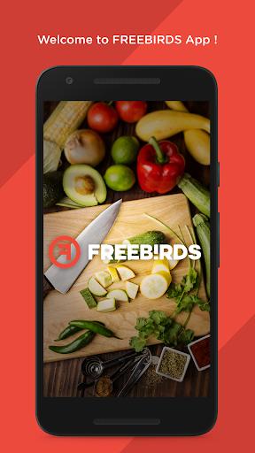 Freebirds Restaurant