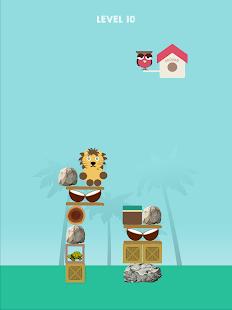 Jackanapes-balancing-monkey 12