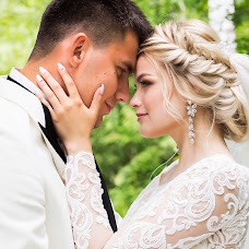 Wedding photographer Anastasiya Arakcheeva (ArakcheewaFoto). Photo of 22.08.2018