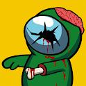 Imposter Crew: Zombie Attack icon