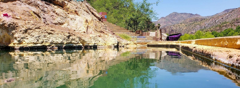 Verde Hot Springs