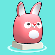 Jumppong: The Cutest Jumper MOD APK 1.0.18 (All Characters Unlocked)