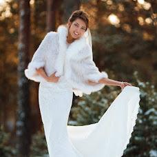 Wedding photographer Aleksandr Ufimcev (proFoto74). Photo of 29.01.2016