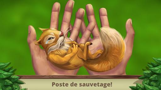 Code Triche Pet World - WildLife America - jeu d'animaux APK MOD (Astuce) screenshots 1
