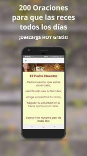 App 200 Oraciones Católicas APK for Windows Phone