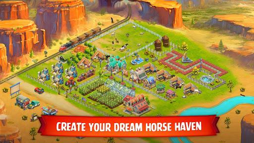Horse Haven World Adventures screenshot 7