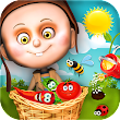 Get Growing - Free Kids Game