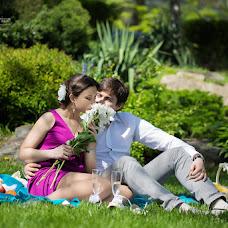 Wedding photographer Irina Vasilchenko (vasilchenko). Photo of 28.08.2015