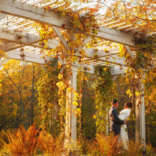Wedding photographer Aleksey Silaev (alexfox). Photo of 26.10.2015