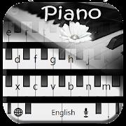 Piano Keyboard theme