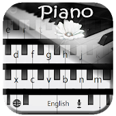 Piano Keyboard theme