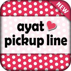 Ayat Pickup Line Cinta for PC