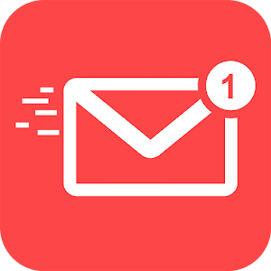 Email Fast Smart email for any Mail 2.8.300713 by Amobear Studio logo