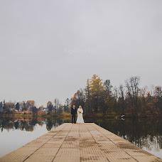 Wedding photographer Kseniya Sugakova (alykakseniya). Photo of 16.12.2015