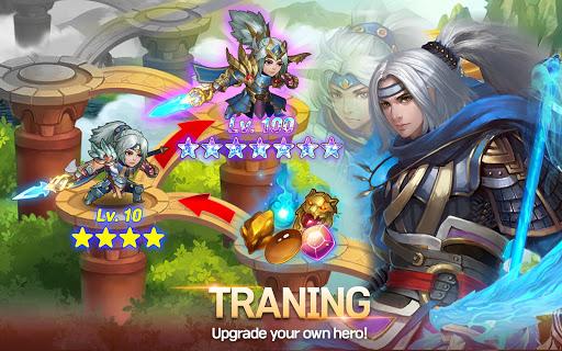 Download Chaotic Three Kingdoms Epic Heroes War Free For Android Chaotic Three Kingdoms Epic Heroes War Apk Download Steprimo Com