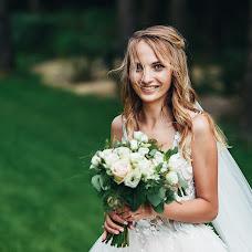 Wedding photographer Mikola Cimbalyuk (MikolaCimbal). Photo of 08.01.2019