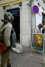 Photo: Muzeum czego, każdy widzi :)