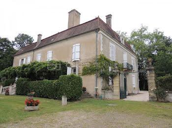 propriété à Le Houga (32)